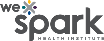 We Spark Logo