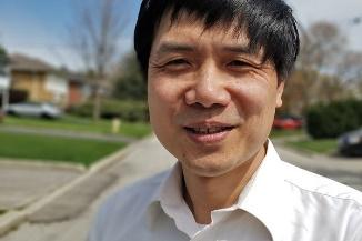 Dr. Tong