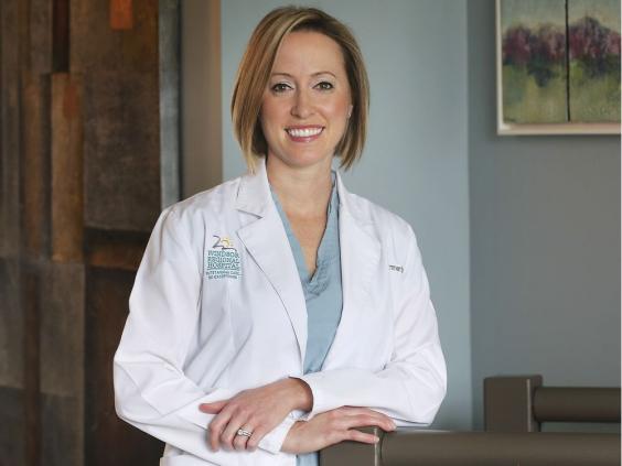 Dr. Jessica Summerfield