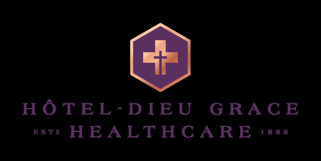 Hôtel-Dieu Grace Healthcare's VIRTUAL Geriatric Conference