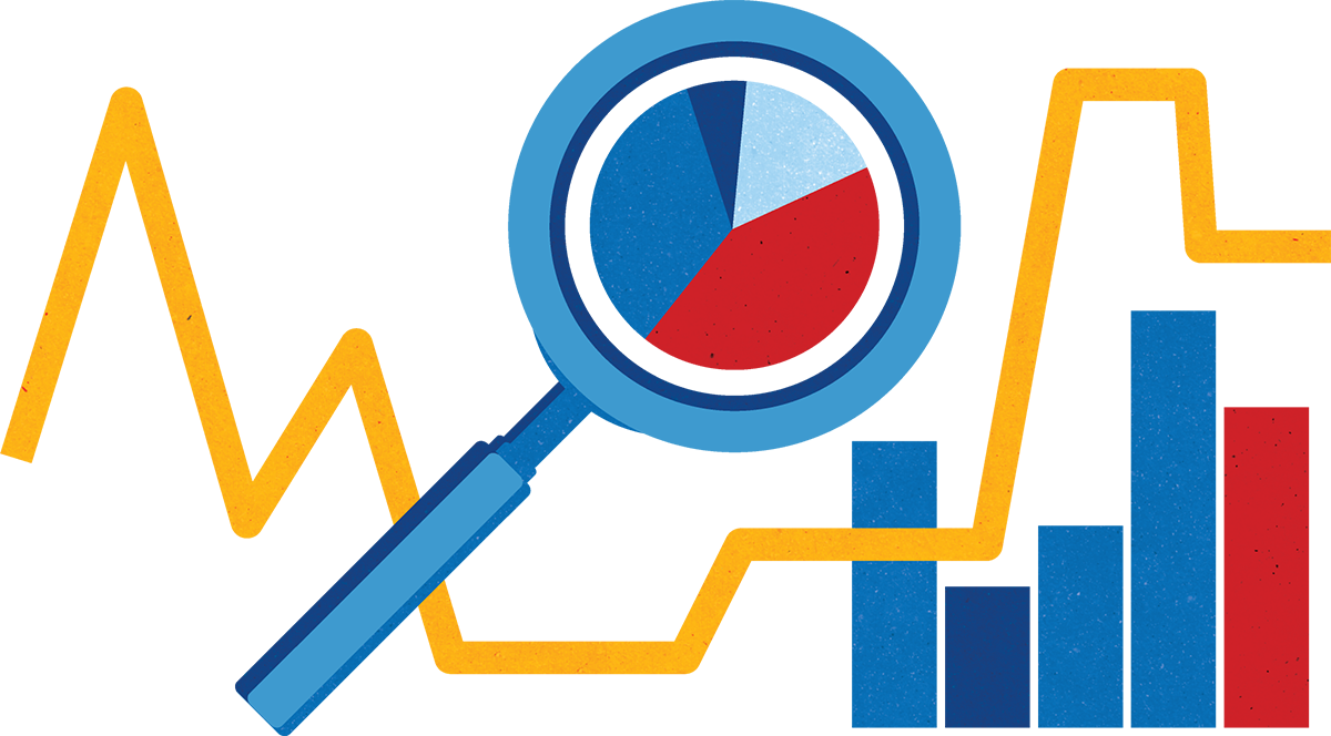 Statistical Data Analysis and Data Management
