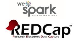 WE-SPARK REDCap Training Series — Intro to REDCap