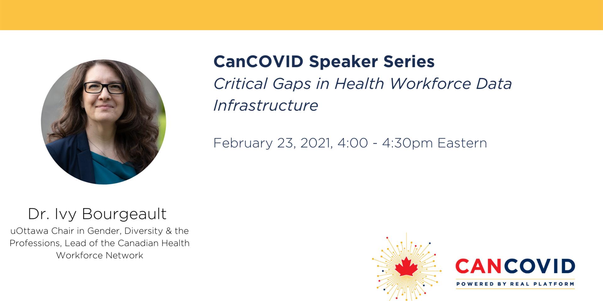 Critical Gaps in Health Workforce Data Infrastructure