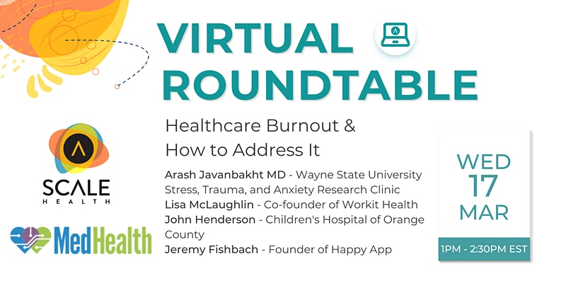 Healthcare Burnout and How to Address It