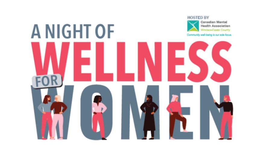 A Night of Wellness for Women