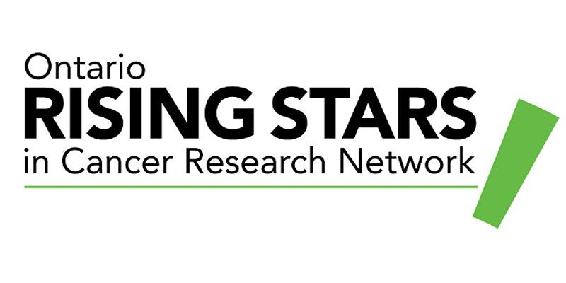 OICR Rising Stars Speaker Series - University of Windsor