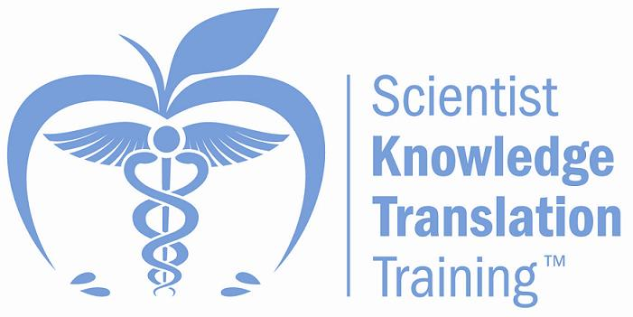 Specialist Knowledge Translation Training for Graduate Students 2021