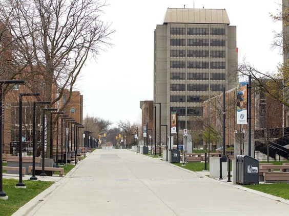 Return to campus plans taking shape