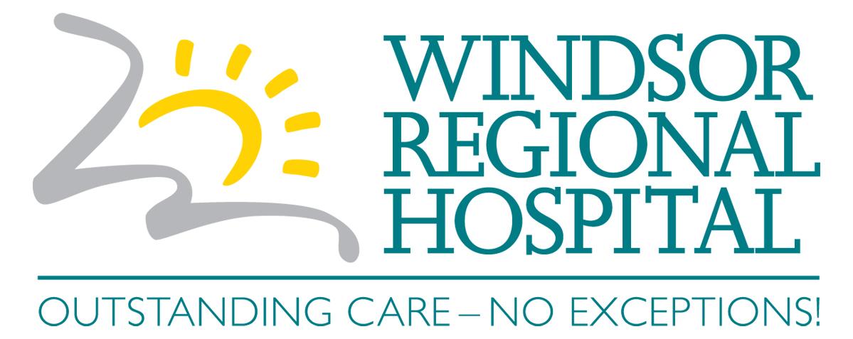 Windsor Regional Hospital Grand Rounds