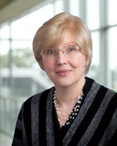 Dr. Jill Urbanic