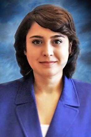 Dr. Mitra Mirhassani