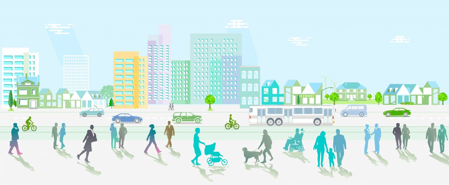 Windsor and the Post-Pandemic Healthy City: A Community Conversation