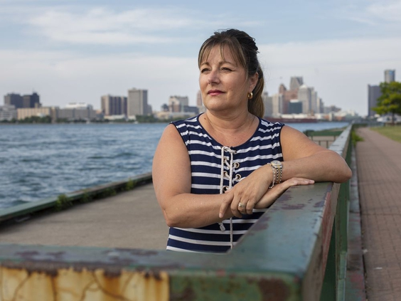 U of W Study Reveals Discrimination Against Nurses Commuting to Michigan