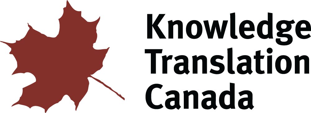 Integrated knowledge translation: A tailored KT strategy for Indigenous health research