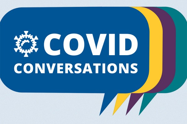 Healthcare researchers and executives to engage in conversations on COVID-19