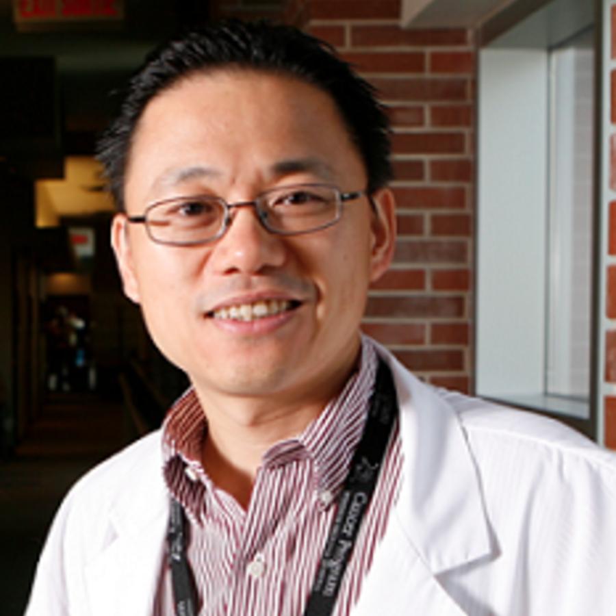 Dr. Ming Pan