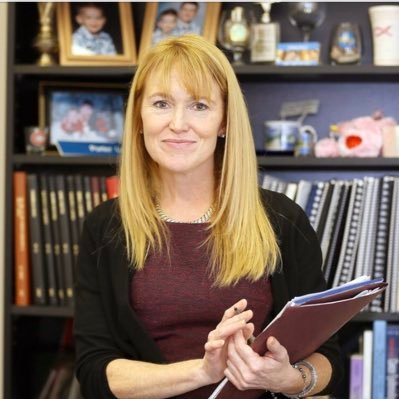 Dr. Lisa Porter
