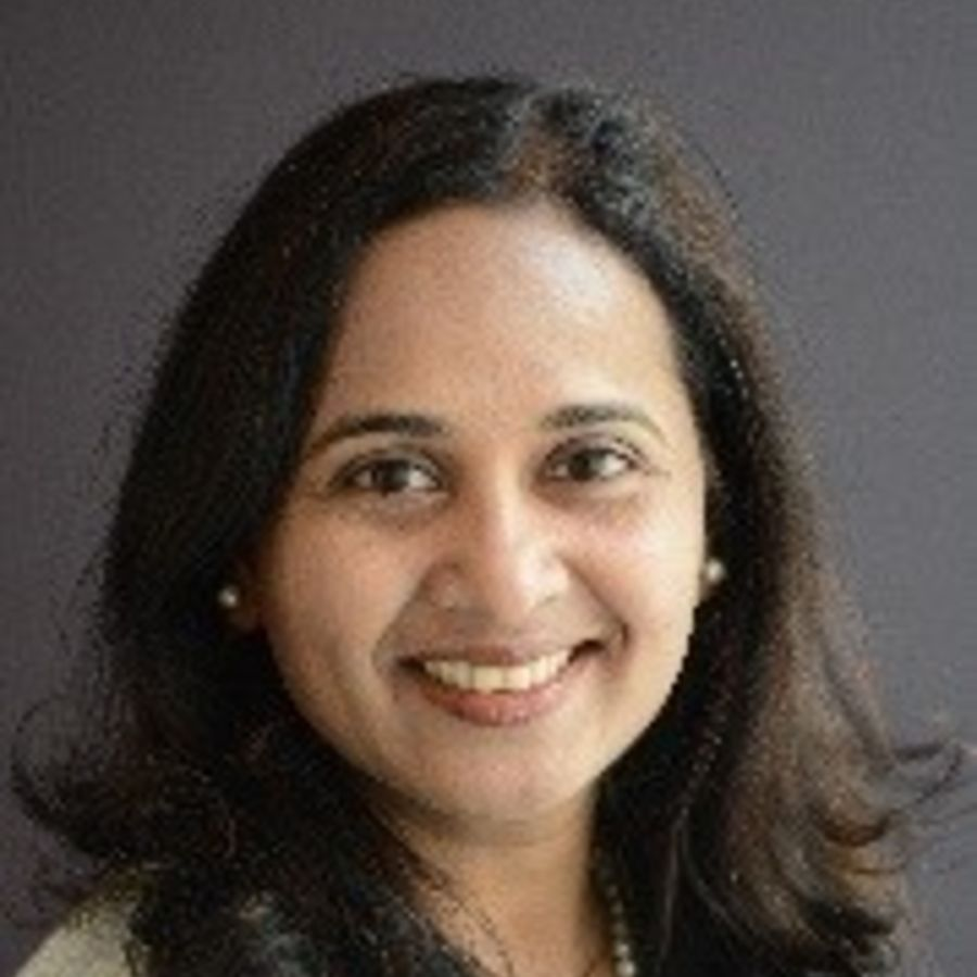 Dr. Jayashree Mohanty