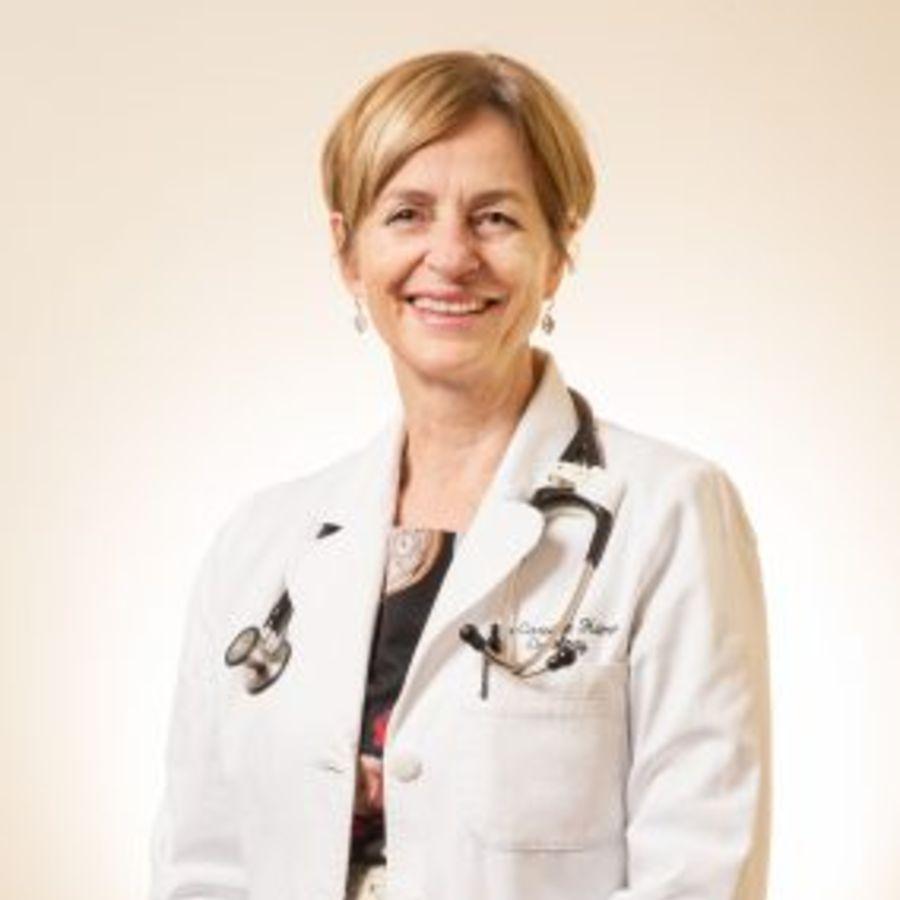 Dr. Caroline Hamm