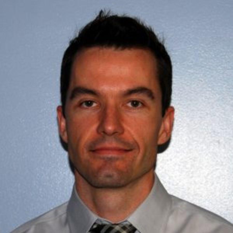 Dr. Matthew Krause