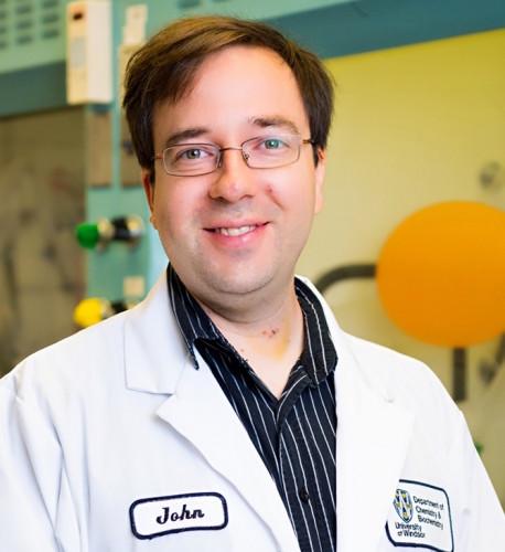 Dr. John Trant