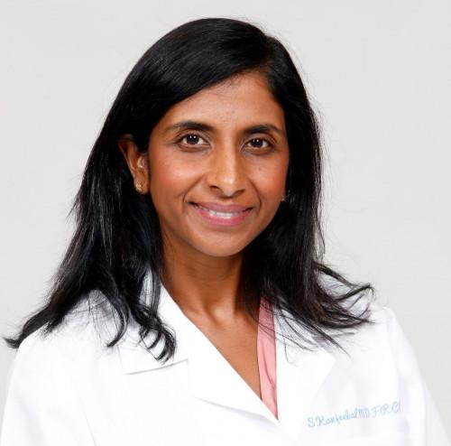 Dr. Sindu Kanjeekal