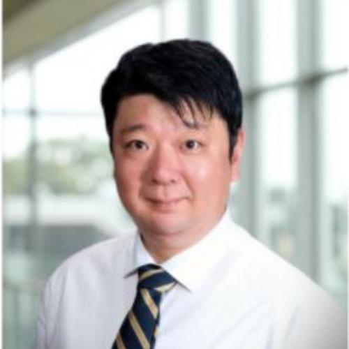 Dr. Eunsik Kim