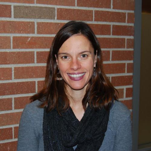 Dr. Cheri McGowan