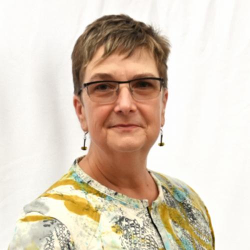 Dr. Charlene Senn